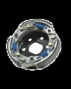 Koppeling Motoforce - Evolution Racing - Minarelli / Piaggio / Peugeot - 107 mm (MF80.107)