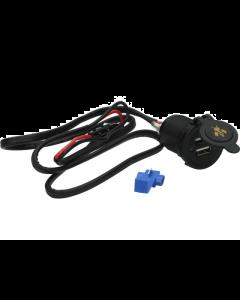 USB oplader 12v Electronic Bee (UNI-UN60126)