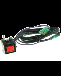 Noodstop / Stopknop Mokix - Stuur bevestiging (MOK-44120204)