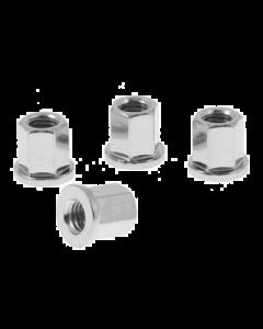 Cilinderkopmoeren Naraku - M7 - 4 Stuks (NK101.86)