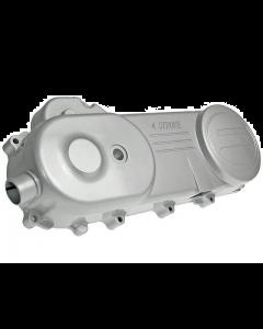 """Kickstartdeksel GY6 50cc 4 Takt 12+13"""" / 46 cm zilver (101-BT16634)"""