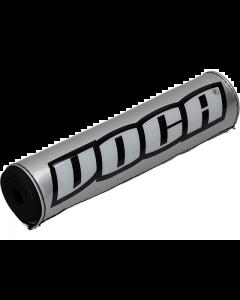 Stuurpad Voca 18cm Zilver (VCR-SD850/SI)
