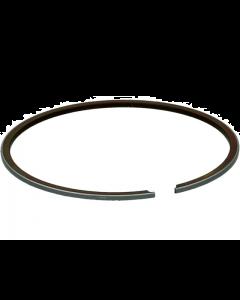 Zuigerveer Polini 39,88x1 Chroom Sluiting B (POL-206.0380)
