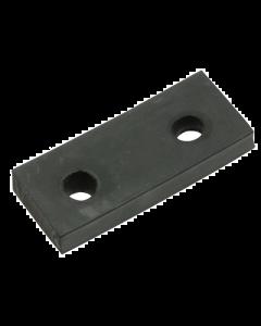 Uitlaatrubber Stage6 - R1200 / R1400 (S6-94ET006)