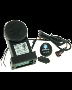 Alarm Piaggio - E-lux - Orgineel Piaggio - Multifunctioneel met noodstroom (PIA-602688M)
