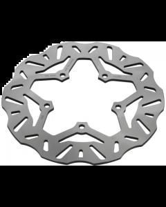 Remschijf Polini Wave Peugeot Geopolis, Satlis 125- 500cc (Voor)
