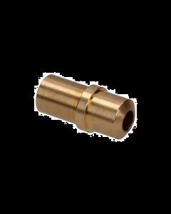 Gasnaald geleider Polini PWK Ø24-26mm (POL-342.0117)