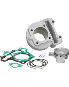 Cilinderkit Malossi 88cc voor GY6 & Kymco 50cc 4 Takt 2V (MAL-3113243)