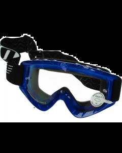 Crossbril No End V.2 Blauw (NOE-448400C)