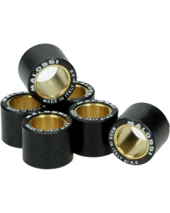 Rollenset Malossi HT 17x12,3mm 5,0 gram (MAL-66 9999.C0)