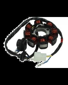 Ontsteking origineel Sym scooters XS1P37QMA motorblok (SYM-31120-AAA-A00)
