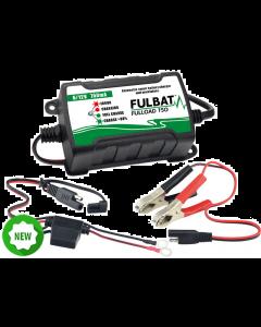 Acculader Fulbat Fulload 750 (6/12V 0,75A) (FB-750508)