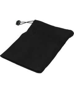 Nekwarmer / Muts zwart (MOK-17408)