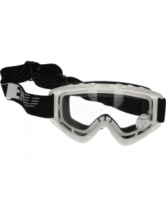 Crossbril No End V.2 Wit (NOE-448400A)