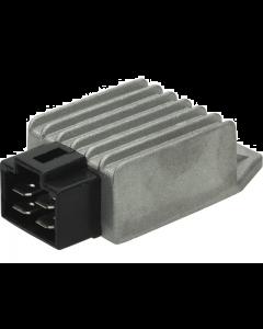 Spanningsregelaar Mokix - GY6 / China - 4-Takt (MOK-88520)