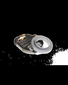 Velgstriping Motip 9mm x 10m zilver (MOT-LB39AV)