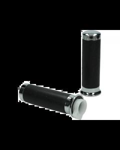 Handvatset zwart Power1 Grande Retro (P1-30RE48)
