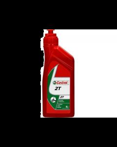 Castrol 2T 2 Takt olie 1 Liter (CAS-14E8CB)