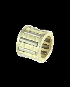 Naaldlager DMP - Pen 12 mm - 12 x 17 x 14 - O.a.: Honda MB / MT 50cc (DMP-13360)