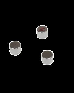 Magneten Koso 6x5mm (3 Stuks) (KO-BF010700)