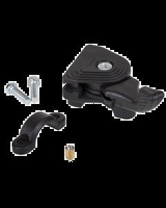 Chokehendel Domino universeel stuurmontage (0370.03)