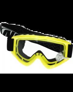 Crossbril No End V.2 Geel (NOE-448400I)