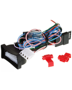 Alarmkabel E-lux Alarmsysteem Piaggio & Vespa 50cc 2 Takt / 4 Takt (PIA-602691M001)