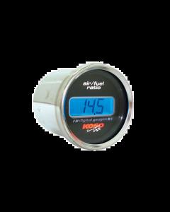 Mengselmeter Koso - 12,1 ~ 16,8 - Met LCD display (KO-BA550B00)