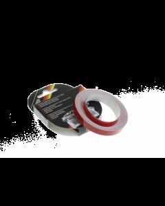 Velgstriping Motip 9mm x 10m rood (MOT-LB39AL)