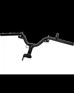 Stuur AGM VX50, BTC Riva, Vespelini (AGM-53100-ALA6-9000)