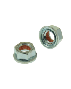 Koppelingshuis borgmoer - Piaggio 125-200cc - M12 - Sleutelmaat 18 (PIA-B015804)