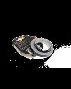 Velgstriping Motip 9mm x 10m zwart (MOT-LB39AR)