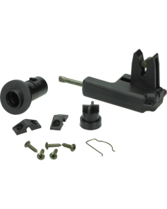 Buddyslot mechanisme - Piaggio Zip (SP) 2000 (PIA-850662)