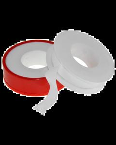 Teflontape - Wit - CIVEG goedgekeurd - 12 Meter (UNI-DG9990012)