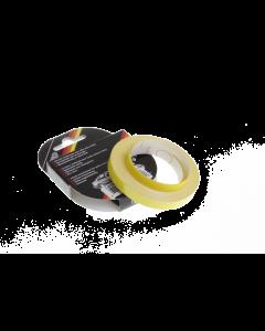 Velgstriping Motip 9mm x 10m geel (MOT-LB39XF)