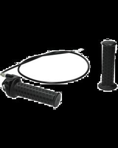 Gaskabel Zip SP 2 Takt Inclusief gashendel (DOM-2742.03-00)