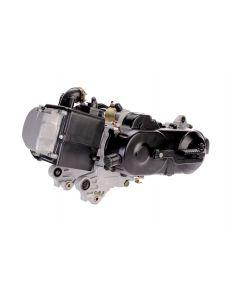 Motorblok compleet GY6 139QMA 12inch 43cm