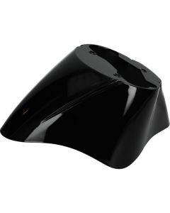 Voorspatbord DMP Piaggio Zip 2000 zwart