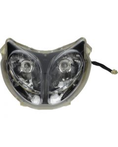 Koplamp Keeway Focus, Fact 50cc 2 Takt