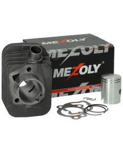 Cilinder Mezoly STD 50cc voor Vespa Ciao, Citta, Si pen 10