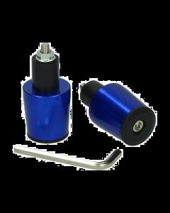 Stuurbalansgewicht set Universeel blauw (UNI-AW56916BE)