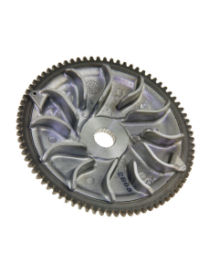 Halfpoulie / Starterkrans - Piaggio 125 / 180cc 2 Takt - Origineel (PIA-487957)