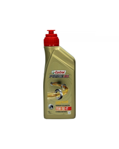 Castrol Power RS 4T 15W50 olie 1 liter (CAS-1520BS)