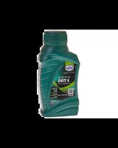 Remvloeistof Eurol Dot 4 250 ml (EUR-E801400-250ML)