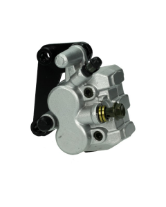 Remklauw zilver AGM VX50, BTC Riva, Vespelini (AGM-45200-XSG-E000)