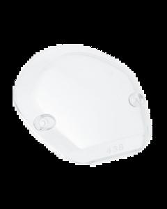 Achterlichtglas Sym Mio wit (DMP-80730)