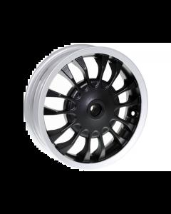 Achtervelg Vespa Sprint 4 Takt zwart origineel (PIA-605910M002)