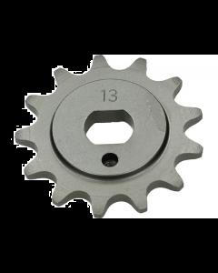 Voortandwiel - Kreidler - 14 Tands (IGM-5810)