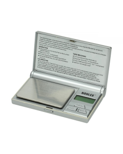 101 Octane rollenweegschaal 100- 0,01 gr (101-25324)