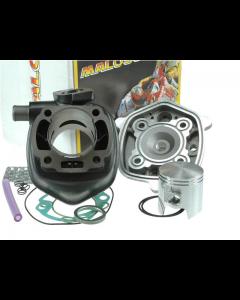 Cilinder Malossi - 70 cc - Sport - Minarelli Horizontaal - Watergekoeld (MAL-31 8284)